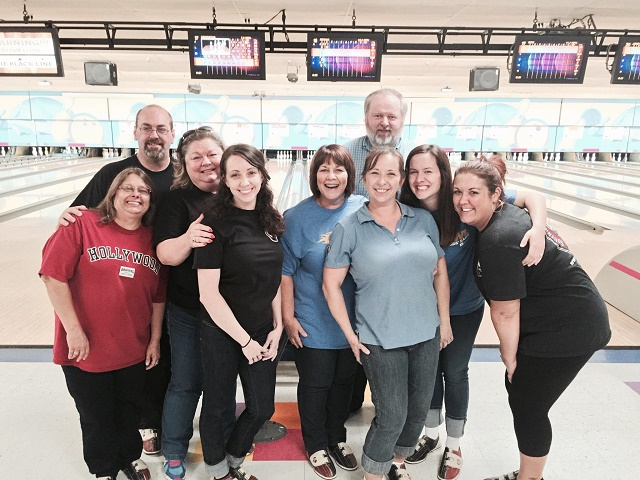 Bowl For Kid's Sake 2015640