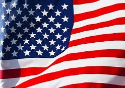 American Flag 248