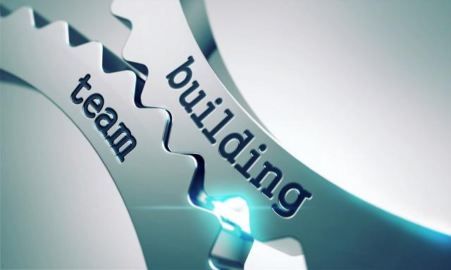 Team Building 640