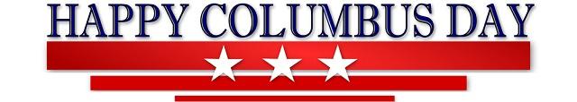 Columbus Day 2015 600
