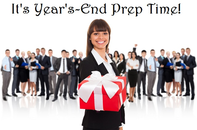 Year's End Planning 2015 640